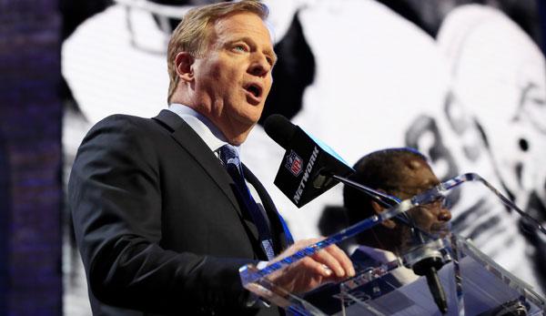 NFL und NFLPA verhandeln über neues CBA - darum geht es