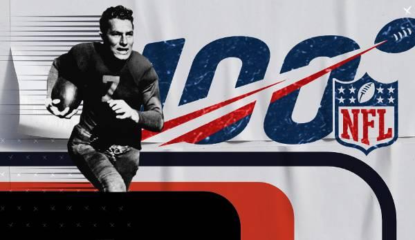NFL: Legendenstory Don Hutson: Der größte Star, den keiner kennt
