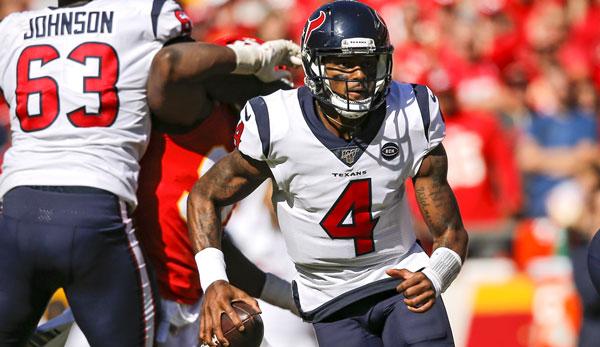 NFL Week 6 Recap: Jets schocken Cowboys - Rams verlieren erneut