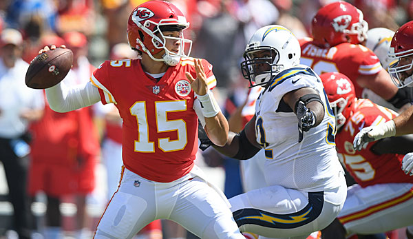 Coin Toss Week 11 Chargers vs. Chiefs: Shootout in Mexico City?