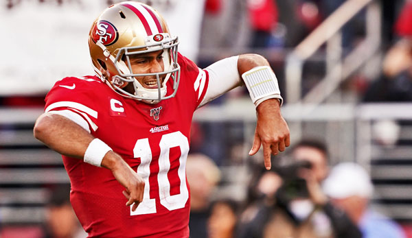 NFL Championship Sunday Preview: Alles auf Rot!