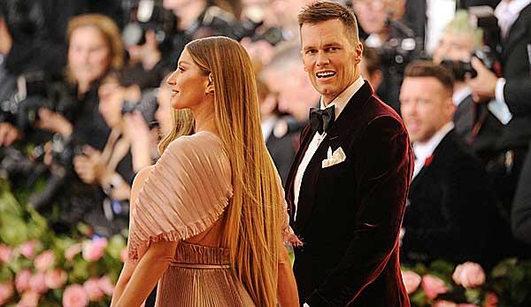 NFL: Tom Brady bezieht Luxus-Anwesen von Ex-Baseball-Star Derek Jeter in Tampa Bay mit