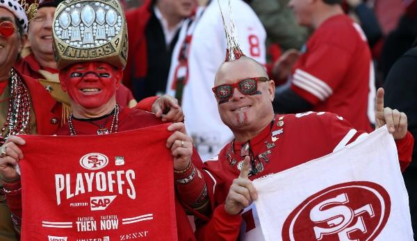 NFL Playoffs: Modus, Anzahl der Teams und Bye-Weeks