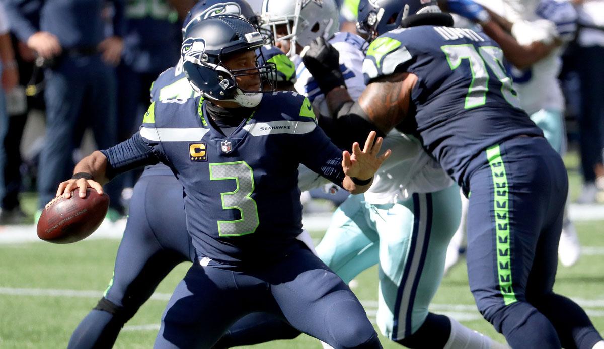 NFL Week 3 Recap: Highlights, Ergebnisse und alle Infos zu Woche 3