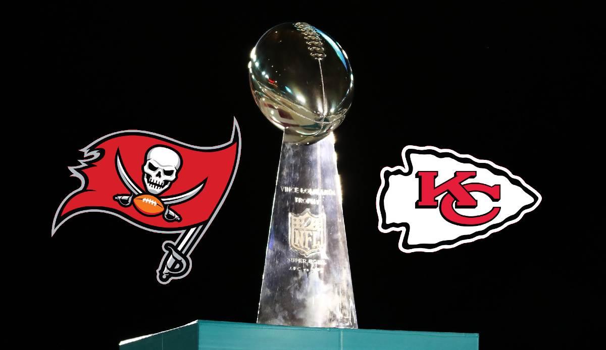 Super Bowl übertragung 2021