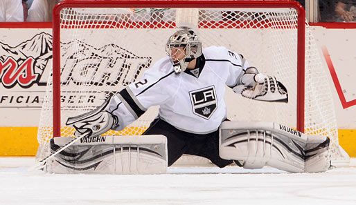 Jonathan Quick (L.A. Kings)