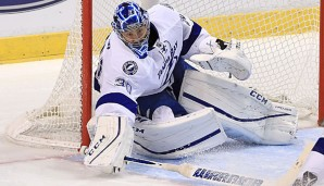 Ben Bishop verlässt Florida