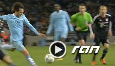 zum Video: Manchester City - FC Bayern 2:0