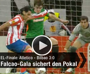zum Video: Atletico - Bilbao 3:0