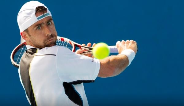 Abstieg droht - Infos zum Davis Cup