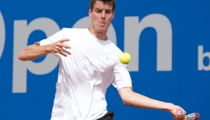 BMW Open 2015, Mats Moraing (GER) Tennis - ATP - Muenchen - Germany -