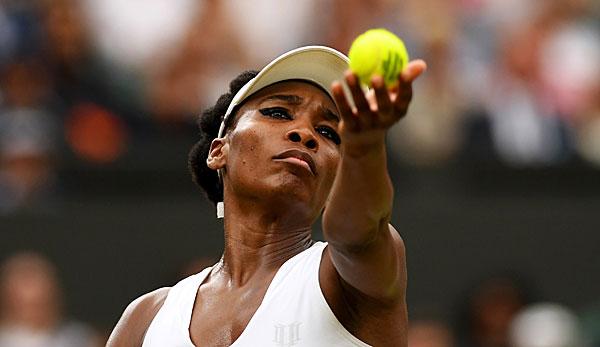 Muguruza zum zweiten Mal im Wimbledon-Finale