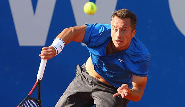 US Open: Kohlschreiber erreicht dritte Runde