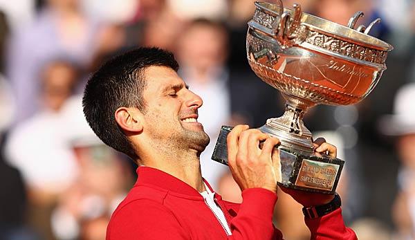 Grand Slam Rekordsieger