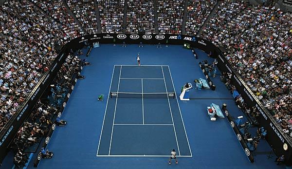 Tennisturniere Deutschland