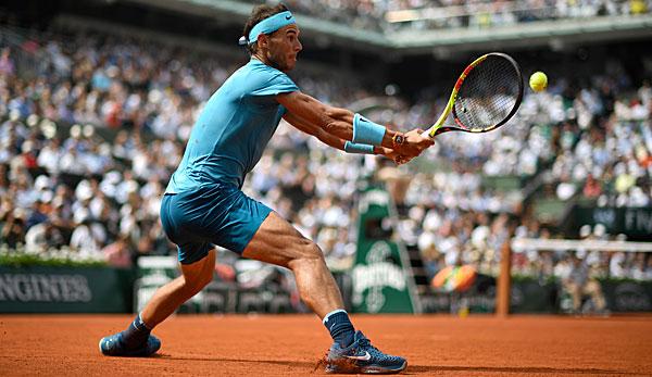French Open Finale Damen