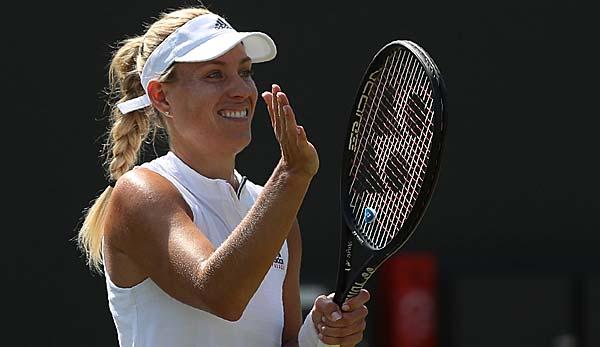 Tennis Wimbledon Heute