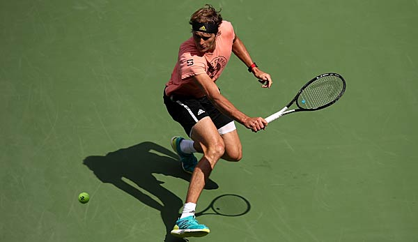 Tennis Heute Live