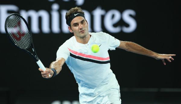 Struff Federer
