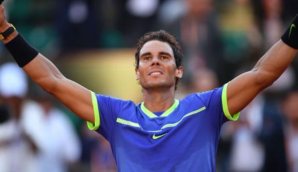 Nadal sagt für Rasen-Turnier in Queen's ab