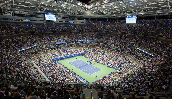 Big Money im Big Apple - Die US Open boomen