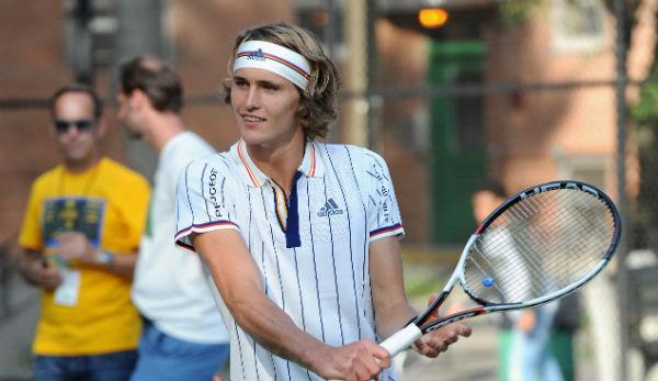 Titelverteidigerin Kerber: Erstrunden-Pleite bei US Open