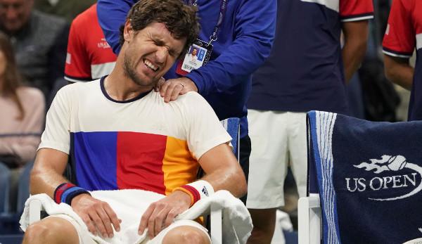 Görges erreicht erstmals Achtelfinale der US Open