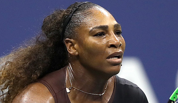 Holt Serena Williams in New York ihren 24. Major-Titel?