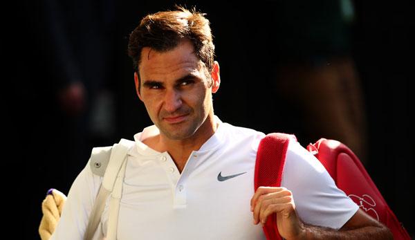 Wimbledon: Federer gegen Cilic im Finale
