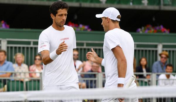 So geht's Marach im Kampf ums Wimbledon