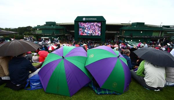Wer überträgt Wimbledon 2021