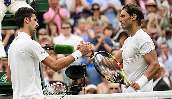 Wimbledon Sieger Herren