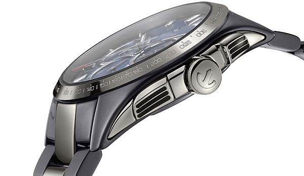 Die neue Rado HyperChrome Match Point