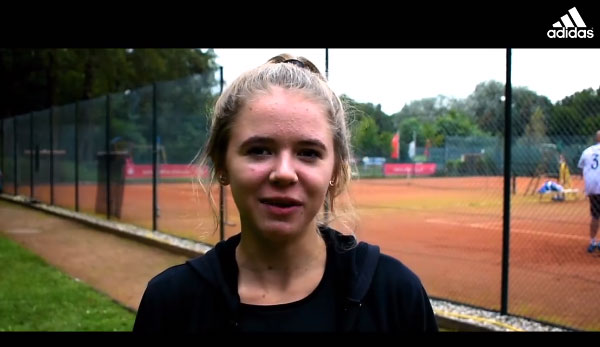 adidas Club Challenge: Video des Lausitzer Tennisclub Cottbus e.V.