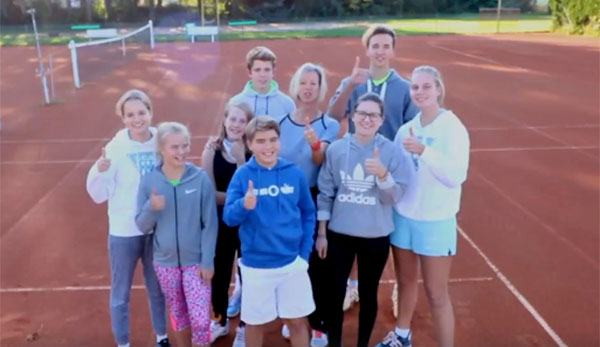 adidas Club Challenge: Video des SC WB Aschaffenburg