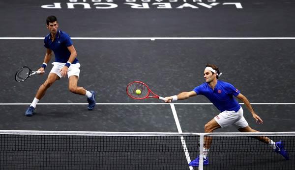 übertragung tennis
