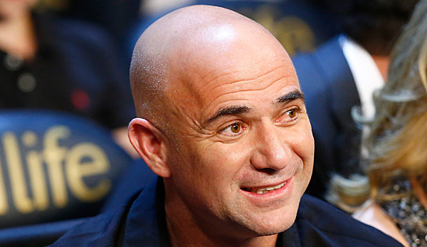 andre agassi - photo #43