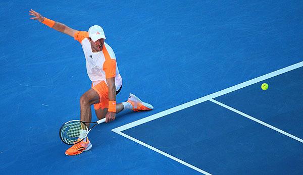 atp tennis ergebnisse