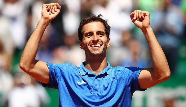 Rafael Nadal macht in Monte Carlo die Zehn voll