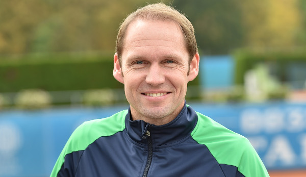 WTA: Rainer Schüttler neuer Trainer von Angelique Kerber