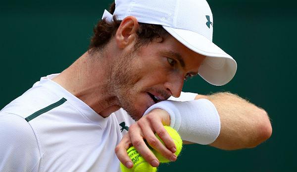 Andy Murray Und Karolina Pliskova Ohne Grand Slam Titel Nummer 1