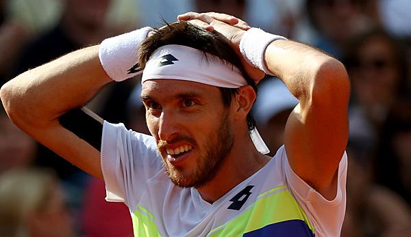 Tennis: Das