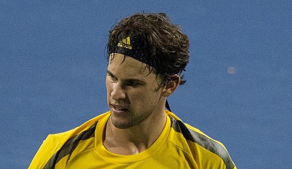 Nadal verpasst den Sprung an die Spitze