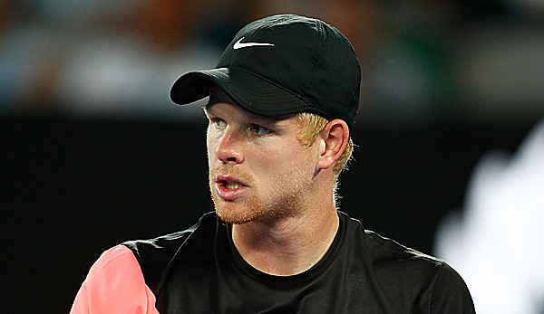 Kyle Edmund is very marketable, says agent