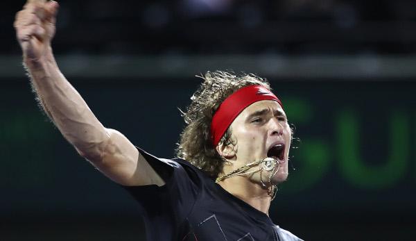 Isner holt ersten Masters-Titel in Miami