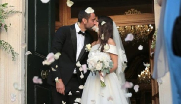 Marin Cilic hat geheiratet