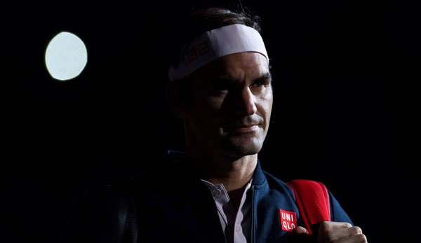 Federer will in London befreit aufspielen