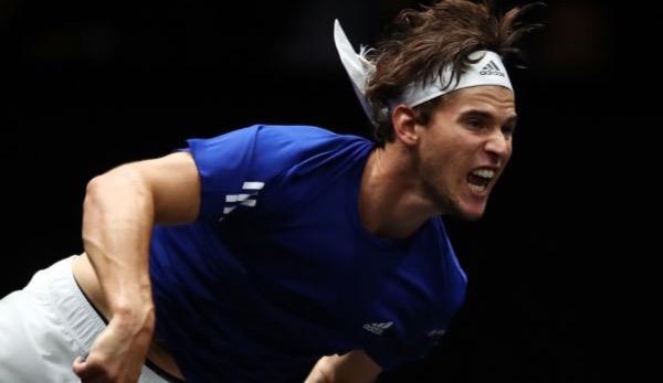 Fix: Thiem für ATP-World-Tour-Finals qualifiziert