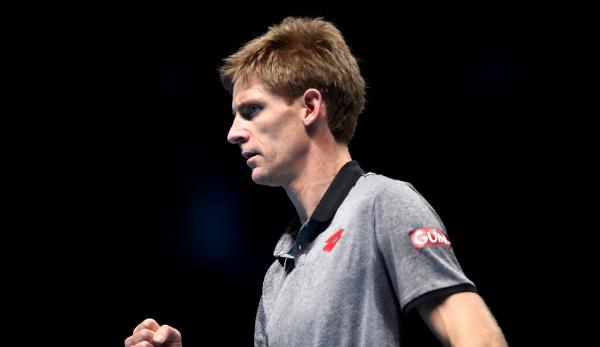ATP-Finals: Anderson deklassiert Nishikori und steht so gut wie sicher im Halbfinale
