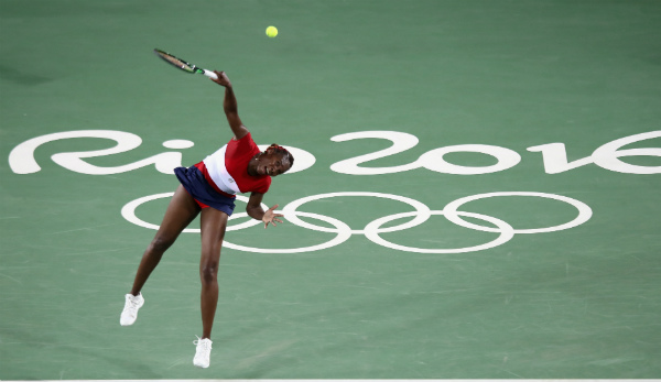 Venus Williams, Olympia